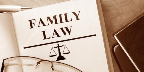 3 Situations That Can Benefit From a Family Law Attorney's Guidance, Texarkana, Texas