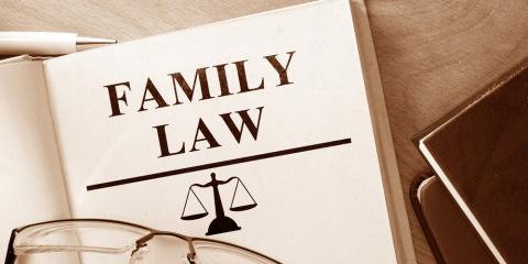 What Are Parental Rights & Responsibilities According to Family Law?, Wapakoneta, Ohio