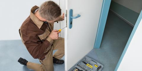 How to Select the Right Commercial Locksmith, Thomasville, North Carolina