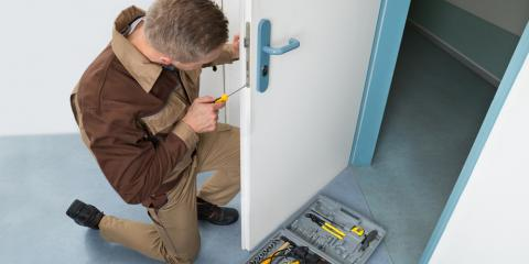 3 Keys to Finding a Trustworthy Locksmith, West Chester, Ohio
