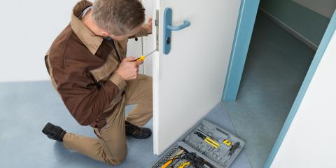 3 Tips for Avoiding Locksmith Scams, Lincoln, Nebraska