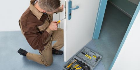 4 Qualities to Look for in a Mobile Locksmith, Thomasville, North Carolina