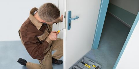 3 Steps for Choosing a Commercial Locksmith, Thomasville, North Carolina
