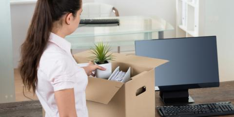 3 Reasons to Hire a Commercial Moving Company , Birmingham, Alabama