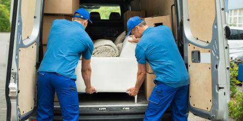 Questions to Ask a Moving Company Before Hiring Them, Ewa, Hawaii