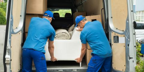 Why You Should Hire a Professional Moving Company, Birmingham, Alabama