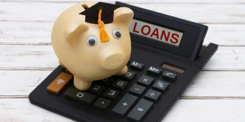A Credit Union Explains How Student Loans Can Impact Your Credit Rating, Lincoln, Nebraska