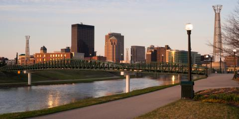 3 Reasons Commercial Real Estate Is Thriving in Dayton, Ohio, Centerville, Ohio