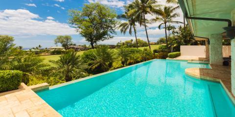 3 Essential Weekly Pool Maintenance Tasks, Wailua, Hawaii
