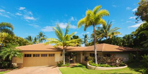 4 Benefits of Shingle Roofing, Honolulu, Hawaii