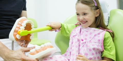 Does Your Child Need Dental Sealants?, High Point, North Carolina