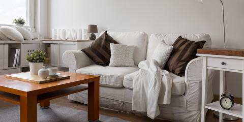 5 Ways to Make Your Living Room Cozy, Fairbanks, Alaska