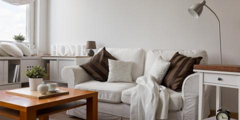 4 Ways to Maximize Space in a One-Bedroom or Studio Apartment, Pawcatuck, Connecticut