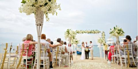 4 Tips for Planning the Perfect Destination Wedding, Honolulu, Hawaii