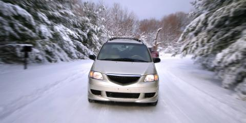 Which Aftermarket Car Parts Can Help You Prepare for Winter?, Cincinnati, Ohio