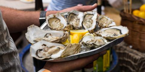 Top Health Benefits of Eating Oysters, Orange Beach, Alabama