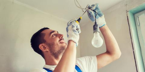 Why You Should Hire a Professional Electrician for Repairs & Installations, Honolulu, Hawaii