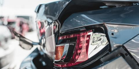 Collision Repair Experts Discuss 3 Things to Do After an Accident, Branson, Missouri