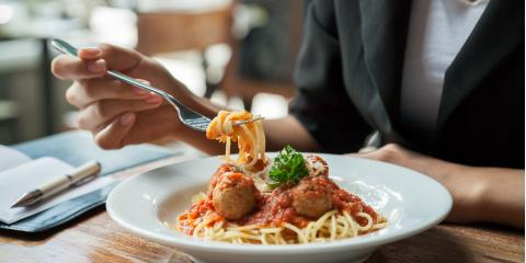 3 Facts About the History of Pasta, Honolulu, Hawaii