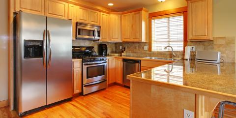 Residential House Cleaning Hints: 3 Places Everyone Forgets to Clean in the Kitchen, Apple Valley, Minnesota