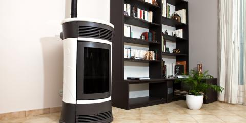 North Pole Heating Contractor Offers a Guide to Pellet Stoves, Fairbanks North Star, Alaska
