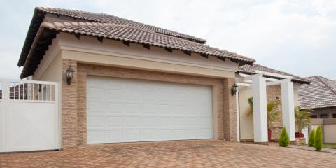 3 Tips on Choosing the Right Garage Door for Your Home, Monroe, Missouri