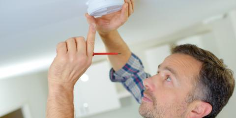 4 Types of Residential Smoke Detectors to Know, Rochester, New York