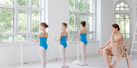 "Top Benefits of Trumbull Dance School's ""Like New"" Program, Trumbull, Connecticut"