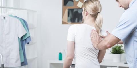 How Chiropractors Provide Sciatica Treatment, Wisconsin Rapids, Wisconsin