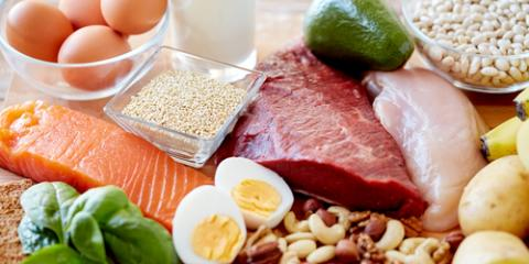 Should My Diet Be Restricted If I'm on Chemotherapy?, Mamou, Louisiana