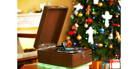'Tis the Season for These Holiday Vinyl Records, Nashville-Davidson, Tennessee