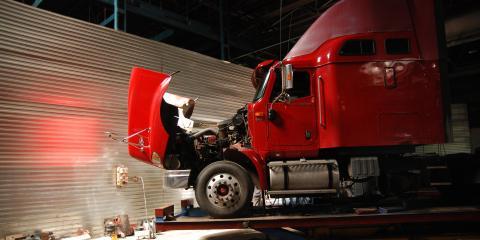 3 Common Semi-Truck Engine Troubles, Fairbanks, Alaska