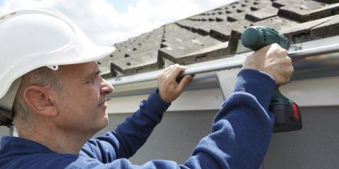 3 Ways to Prepare Your Gutters for Spring , Waterloo, Illinois