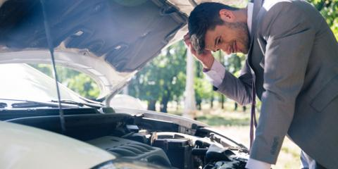 What You Should Know About Your Car's Air Filter, Landrum, South Carolina