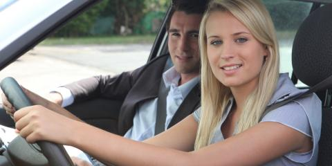 Top 3 Safety Tips for Your Teen to Supplement Driving Training, Delta, Ohio