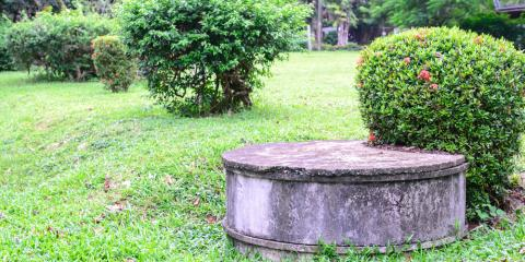 3 Signs You Should Replace Your Septic Tank, West Plains, Missouri