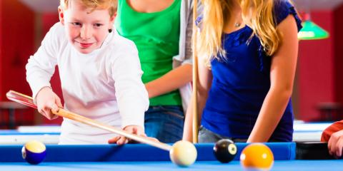 Unbeatable Pool Table Packages Starting as Low as $1099, West Chester, Ohio