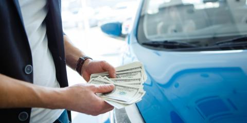 Why You Should Sell Your Junk Car Rather Than Trade It In, Philadelphia, Pennsylvania
