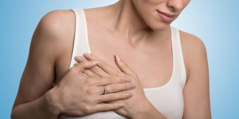 How Often Should You Perform Breast Exams at Home?, Greece, New York