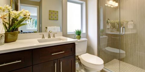 3 Bathroom Remodeling Tips for Small Spaces, Lafayette, Louisiana