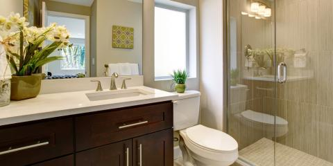 Bathroom Remodeling Layout Guidelines & Requirements, Webster, New York