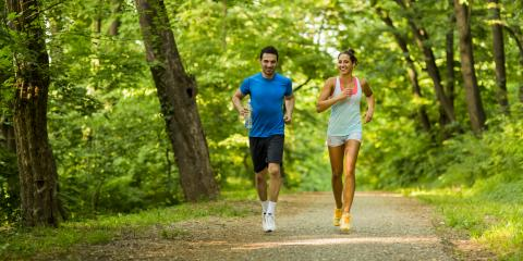 A Brief Guide on Running & Back Pain, Union, Ohio
