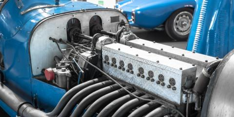 The Top 3 Ways to Get Ready for a Car Show, Charlotte, North Carolina