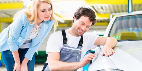 3 Auto Dent Repair Solutions You Should Consider, Covington, Kentucky