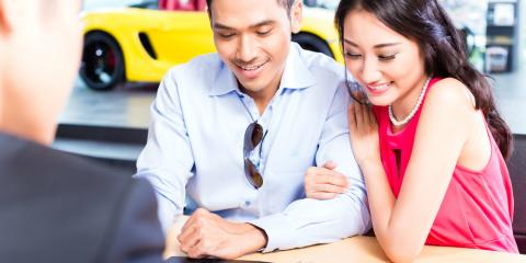 Why You Should Get Your Next Car Rental From a Dealership, Lowville, New York
