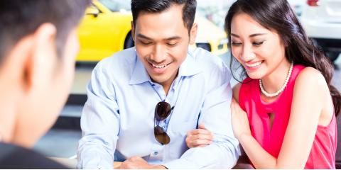 What You Should Know About Car Financing, LaFayette, Georgia