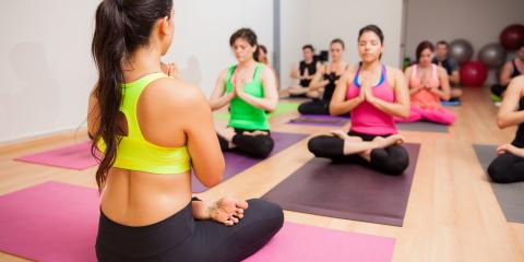 3 Benefits of Group Fitness Classes, Libertyville, Illinois