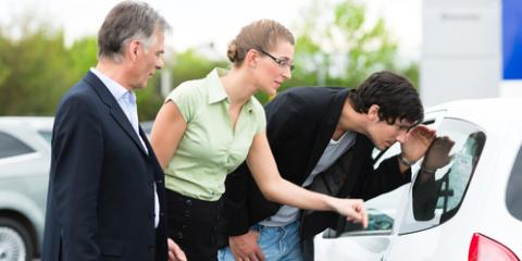 3 Warning Signs to Look for When Purchasing a Used Car, Brookhaven, New York