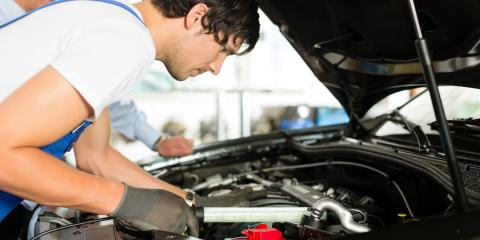 4 Ways to Tell If You Need a New Serpentine Belt, Kahului, Hawaii