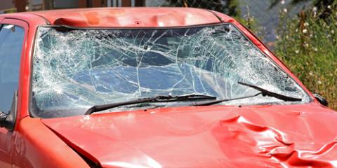 4 Tips to Avoid Windshield Damage, Anchorage, Alaska